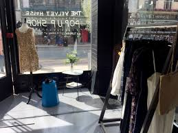 from ysl to lanvin french inspired designer pop up store heading