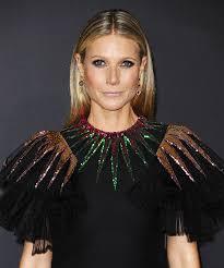 Gwyneth Paltrow Gwyneth Paltrow Gossip Fashion Goop Health News