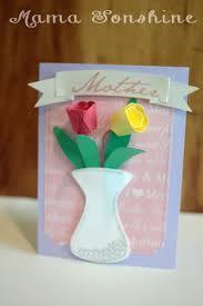 good homemade birthday card ideas for mom modern homemade