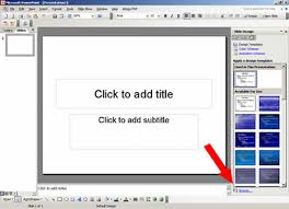introduction to powerpoint microsoft 2003 powerpoint template introduction to powerpoint 2003