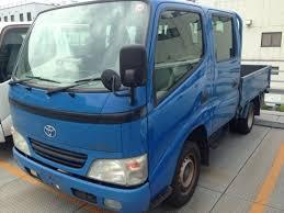 2006 Mt Toyota Dyna Truck Try230 Pgmek For Sale Carpaydiem