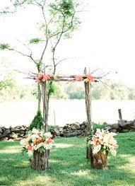 wedding arches made of tree branches 60 best garden wedding arch decoration ideas pink lover