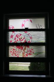 Home Design For Windows How To Frost A Window With Contact Paper U2013 Diy Home Decor Tutorial