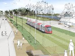 new light rail projects newcastle light rail shortlist railway gazette