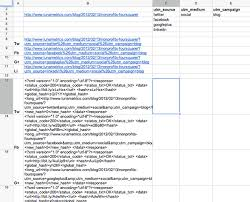 media caign template social media tracking spreadsheet 100 images 15 social media