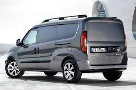 bmw van 2015 the motoring world the fiat doblo wins what van light van of the