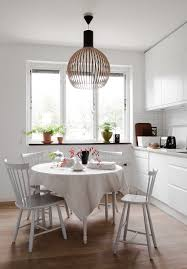 Kitchen Dining Room Ideas 41 Scandinavian Inspired Dining Room Design Ideas