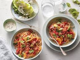 cooking light vegan recipes mostly veggie pasta with sausage recipe cooking light