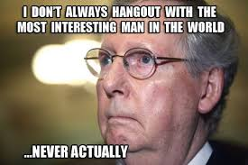 Mitch Mcconnell Meme - mitch mcconnell man of mystery meme takes net by storm well