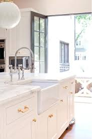 white kitchen cabinets with gold hardware white kitchen brass hardware beay co