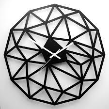 Horloge Murale Silencieuse by Murale Sans Bruit