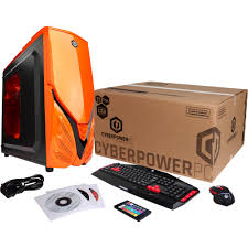 amazon cyberpowerpc black friday cyberpowerpc gamer ultra desktop amd fx series 16gb memory