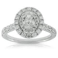 oval cut diamond oval cut diamond engagement ring 14k ben bridge jeweler