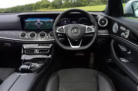 mercedes review uk mercedes e class estate auto express