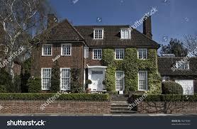 stylehouse georgian style house london stock photo 75277690 shutterstock