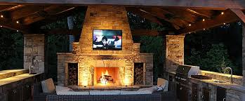 Fireplace San Antonio by Outdoor Fireplace San Antonio Freedom Outdoor Living