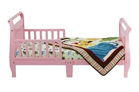Sleigh Toddler Bed Collection In Toddler Sleigh Bed With Davinci Sleigh Toddler Bed