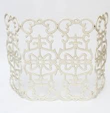 cast iron fireplace screen dact us