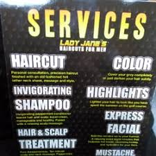 haircut express prices lady jane s haircuts for men 19 reviews men s hair salons 2250