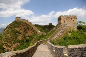 Great Wall Of China On Map by Great Wall Of China Wallpapers Hd Backgrounds Wallpapersin4k Net