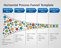 process flow slide for powerpoint powerpoint icon process flow