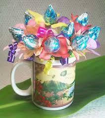 candy arrangements new hawaiian candy bouquets or hawaii chocolate edible