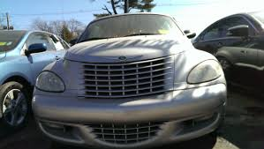 2005 chrysler pt cruiser convertible walkaround u0026 full tour youtube