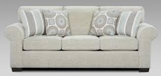 affordable furniture charisma linen sleeper sofa 3440 savvy