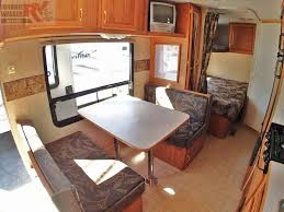 Fleetwood Pioneer Travel Trailer Floor Plans 2004 Fleetwood Pioneer 18t6 Travel Trailer Las Vegas Nv Rv