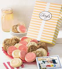 cookie gift boxes alex s lemonade stand cookie gift boxes from 1 800 flowers