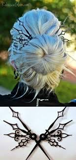hair plait with chopstick best 25 chopstick hair ideas on pinterest hair bun tool put