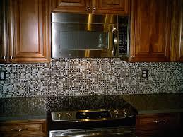 orange glass subway tile paintable cabinet doors white kitchen