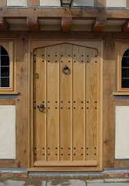Oak Exterior Doors 61 Best Oak Doors Images On Pinterest Oak Doors Entrance Doors