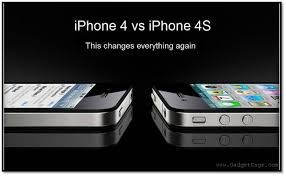 iphone 4s design apple iphone 4 vs iphone 4s is it really worth upgrading