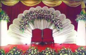 Marriage Decorations Any Kind Of Flower Decoration Marriage Anniversary Birthday