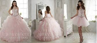 two dresses in one for your quinceañera russo tux dresses