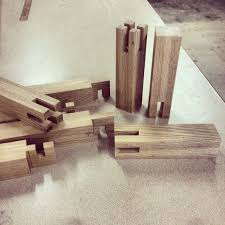 Woodworking Joints Plans by Best 25 Wood Joining Ideas On Pinterest Wood Joinery Joinery