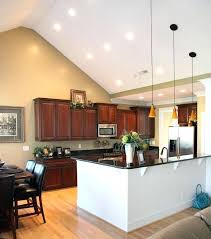 vaulted kitchen ceiling ideas cathedral ceiling kitchen mesmerizing kitchen best vaulted ceiling