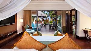 st regis strand villa bedroom lovely hotels pinterest