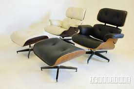 Eames Lounge Chair And Ottoman Price Eames Lounge Chair Replica Italian Leather Replica Reproduction