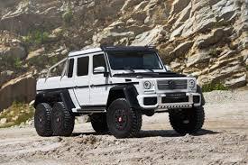 mercedes pickup truck 6x6 mansory 6x6 u003d m a n s o r y u003d com