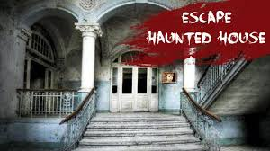escape haunted house of fear android apps on google play