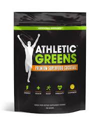 amazon com athletic greens premium green superfood cocktail