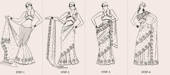 How To Draping Sanchibrkr5 Sanchi5