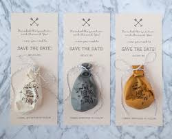 make your own save the dates 23 creative diy save the dates your guests will do it