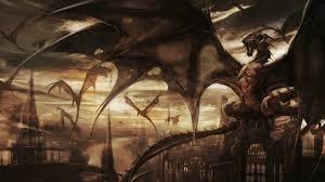 medieval dragons gothic sunrise dragon dragonzzz pinterest