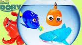 disney pixar u0027s finding dory official trailer memories blu