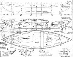 Free Wooden Boat Plans by Myadmin U2013 Page 41 U2013 Planpdffree Pdfboatplans