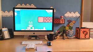 Super Mario Home Decor by Deskgoals Cubicle Décor Ideas For Different Types Of Personalities