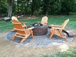 propane gas fire pits cheap and backyard pit designs simple free